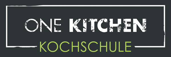 Startseite | One Kitchen Kochschule Hamburg | {Kochschule logo 12}