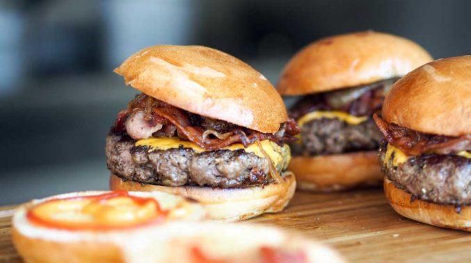 One Kitchen Kochschule Kochkurs Burger Deluxe3