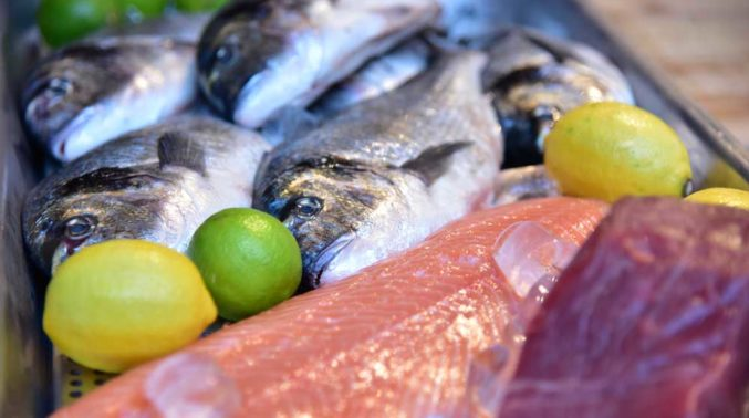 One Kitchen Kochschule Kochkurs Fisch 4
