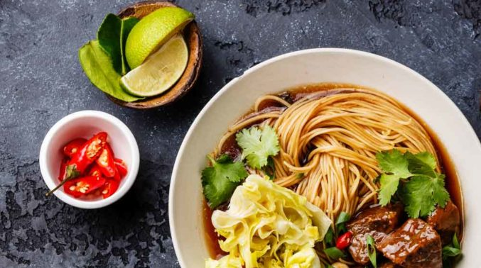 Asiatische Küche atemberaubend asiatische küche ideen das beste architekturbild